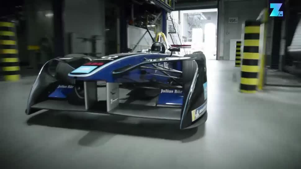 Zoomin, Autos, Elektroautos, Formel 1, Elektroauto, Erneuerbare Energien, Formel-E, Rennsport
