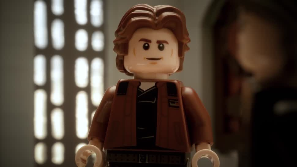 Star Wars, Kino, Kinofilm, Disney, Lego, A Star Wars Story, Solo: A Star Wars Story, Lego Group