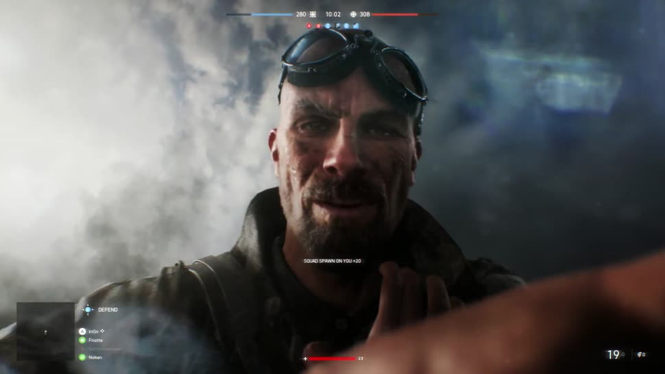 Trailer, Electronic Arts, Ego-Shooter, Ea, Battlefield, Dice, Battlefield 5