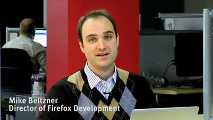 Browser, Firefox, Mozilla, Mike Beltzner