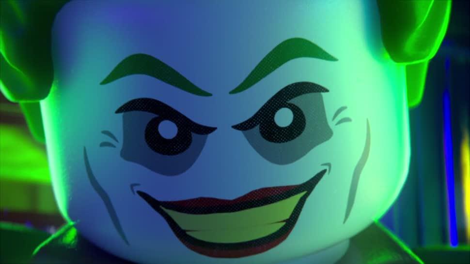 Warner Bros., Lego, DC Comics, DC, LEGO DC Super-Villains