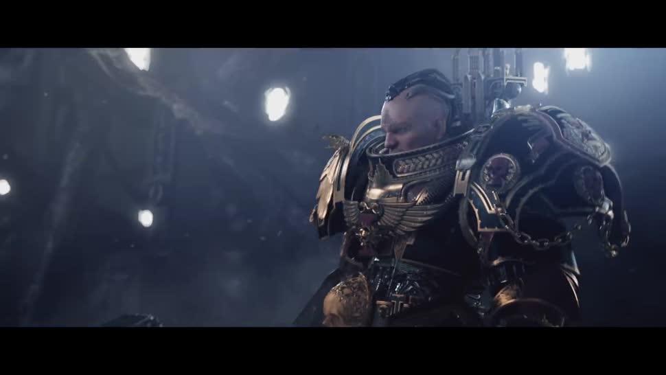 Trailer, actionrollenspiel, Warhammer 40k, Warhammer, Games Workshop, NeoCore Games, W40K
