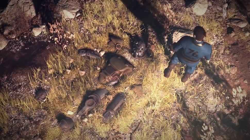 E3, Online-Spiele, Bethesda, Fallout, E3 2018, Bethesda Softworks, Fallout 76