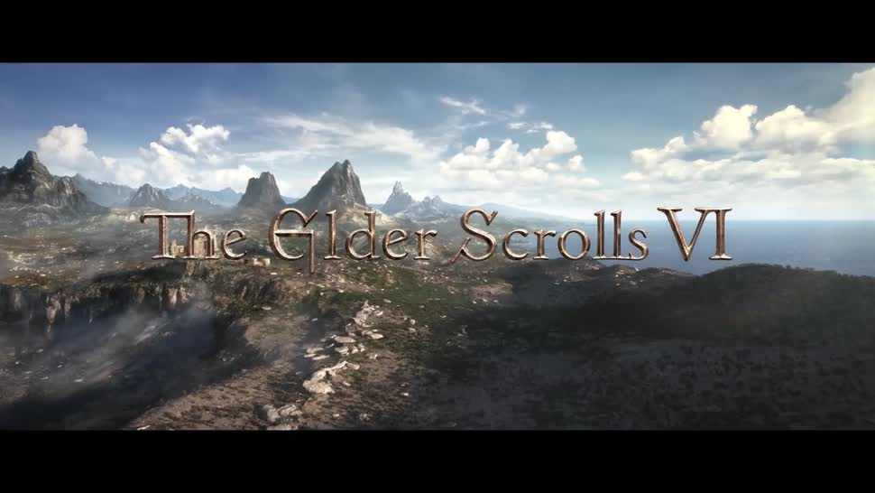 Trailer, E3, Rollenspiel, Bethesda, E3 2018, Skyrim, The Elder Scrolls, The Elder Scrolls V, Skyrim Special Edition, The Elder Scrolls 6