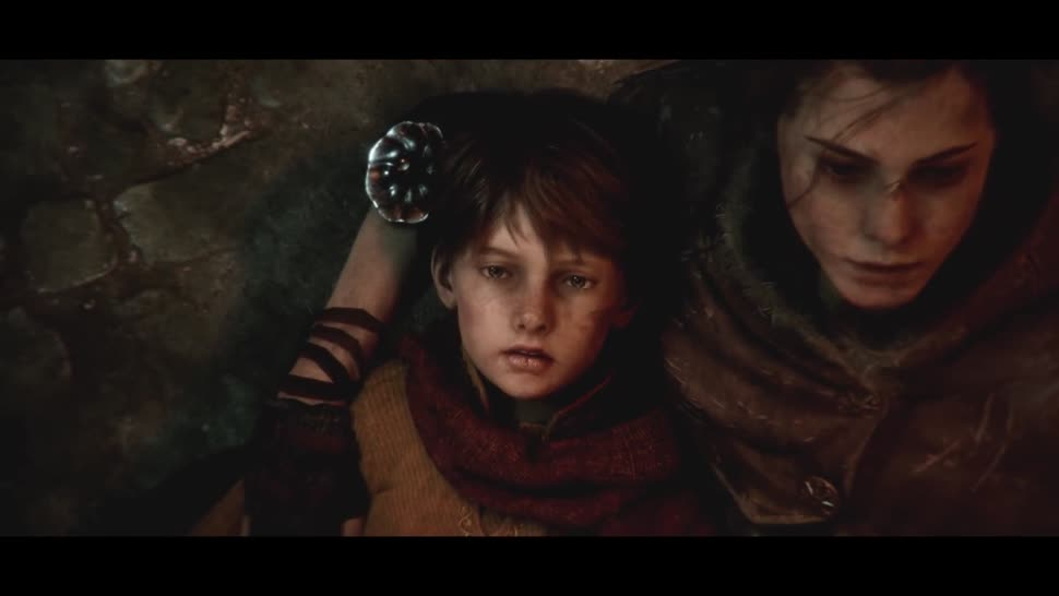 Trailer, E3, Adventure, E3 2018, Focus Home Interactive, A Plague Tale: Innocence, A Plague Tale