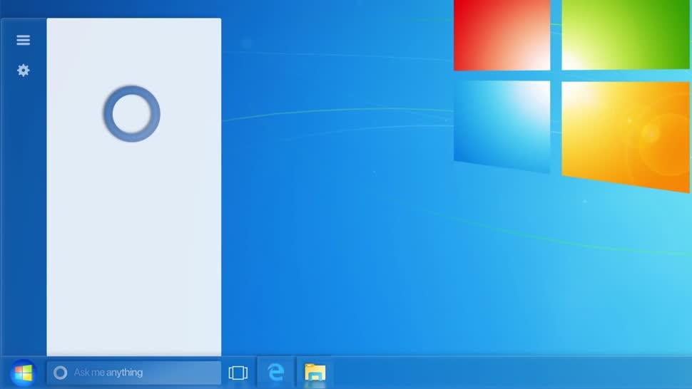 Microsoft, Betriebssystem, Windows 10, Windows, Windows 7, Windows Xp, Windows 95, Kamer Kaan Avdan