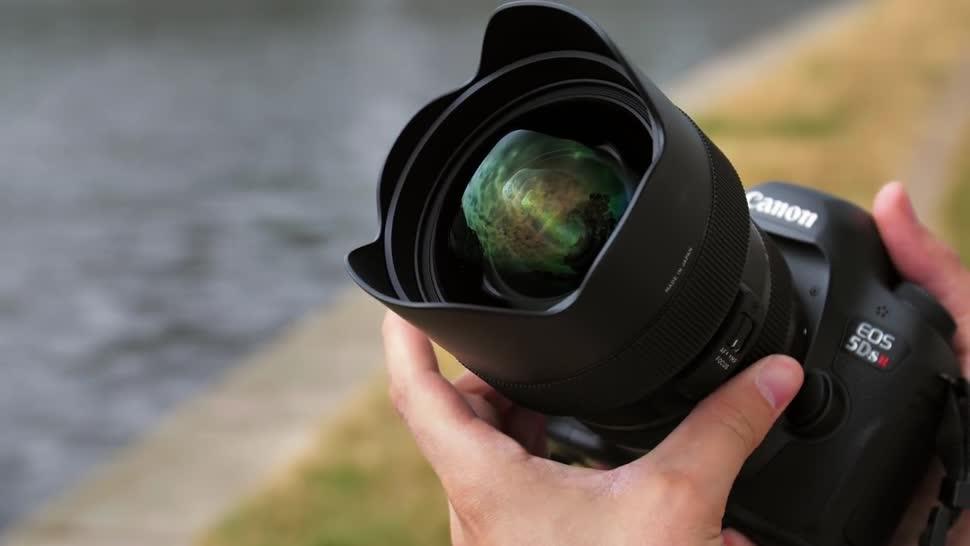 ValueTech, Fotografie, Objektiv, Sigma, Ultraweitwinkel