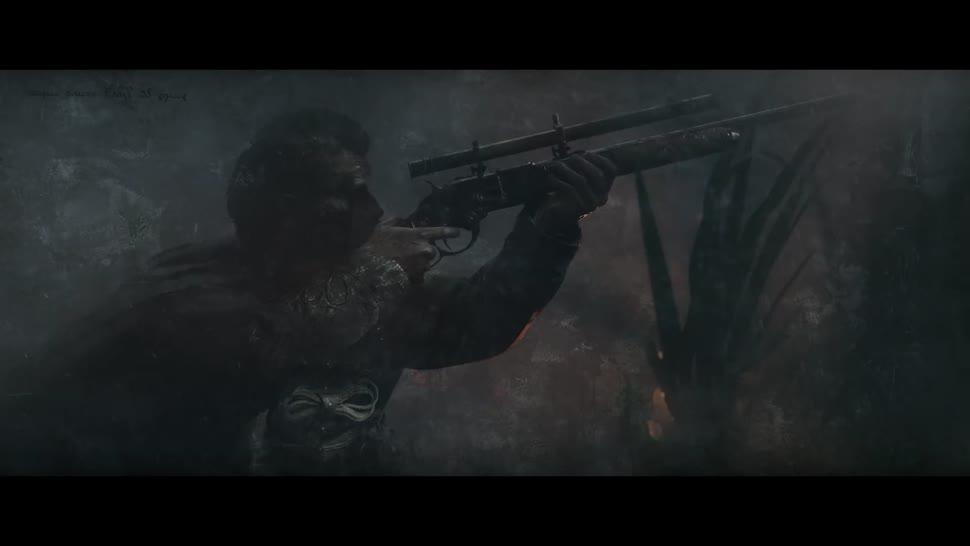 Trailer, Ego-Shooter, Teaser, Crytek, Hunt Showdown