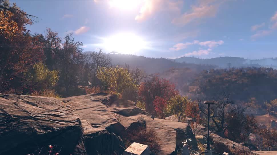 Trailer, Rollenspiel, Online-Spiele, Bethesda, Fallout, Fallout 76