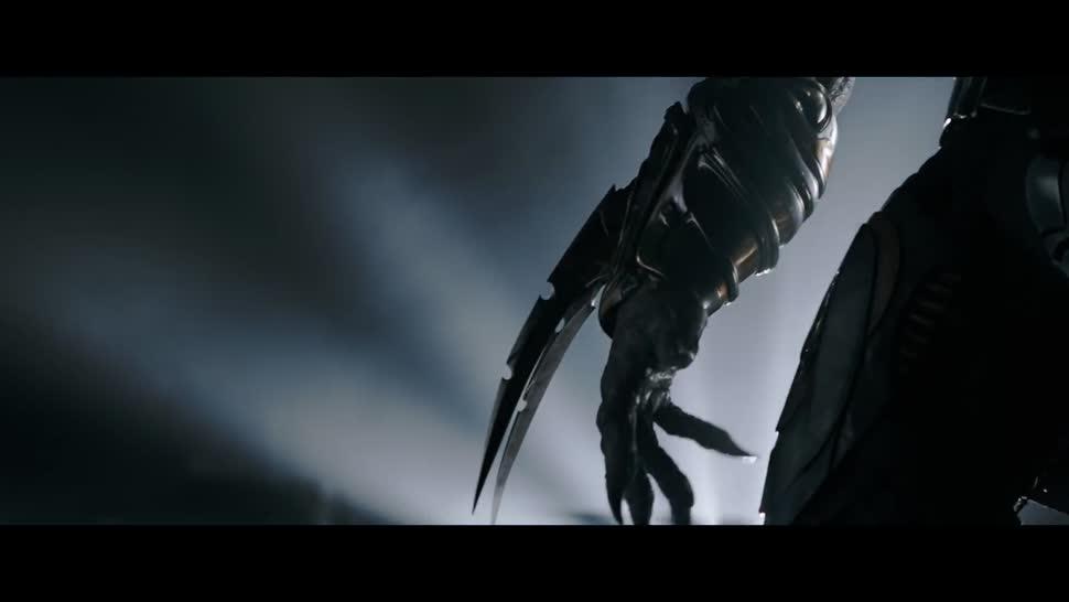 Trailer, Kinofilm, Kino, 20th Century Fox, Predator, The Predator