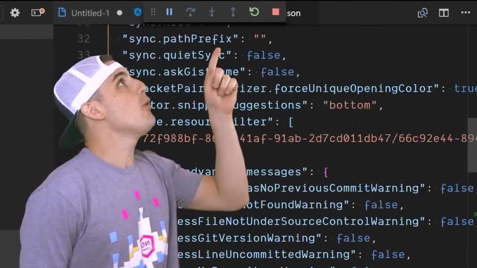 Entwickler, Entwicklung, Code, Programmierung, Visual Studio, Programmieren, Visual Studio Code, VS Code