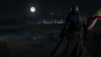 Bethesda, Fallout, New Vegas, Apokalypse