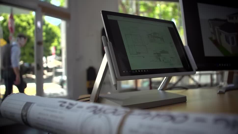 Tablet, Surface Pro, Docking Station, Kensington, Kensington SD7000 Dual 4K Surface Pro Docking Station