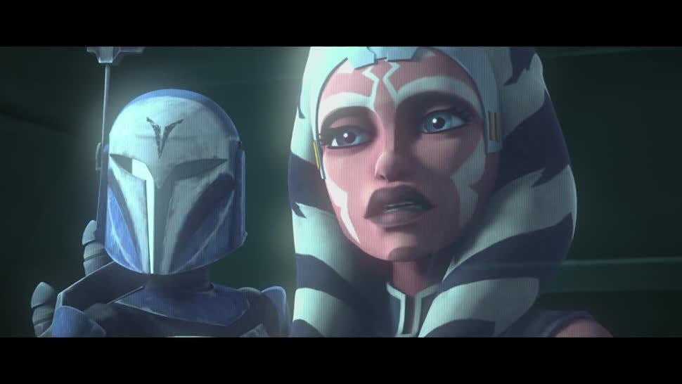 Trailer, Star Wars, Comic-Con, San Diego ComicCon, Lucas Arts, SDCC, Lucasarts, SDCC 2018, The Clone Wars