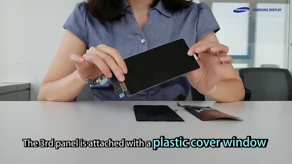 Smartphone, Samsung, Smartphones, Display, Hardware, Bildschirm, Panel, Samsung Display