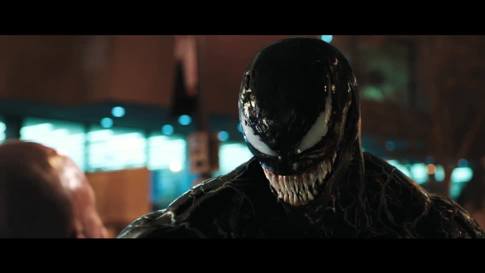 Trailer, Kino, Kinofilm, Marvel, Sony Pictures Entertainment, Venom