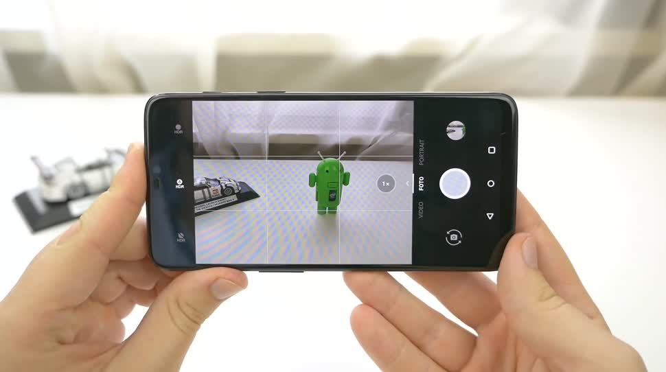 Smartphone, Android, App, Kamera, Fotografie, tblt, Daniil Matzkuhn, Oneplus 6, Tipps und Tricks