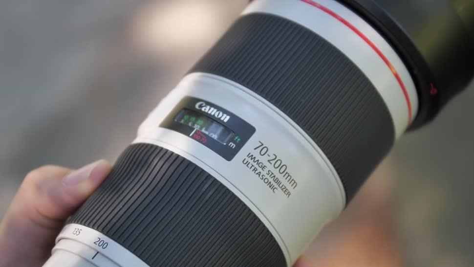 ValueTech, Fotografie, Canon, Objektiv, Telezoom
