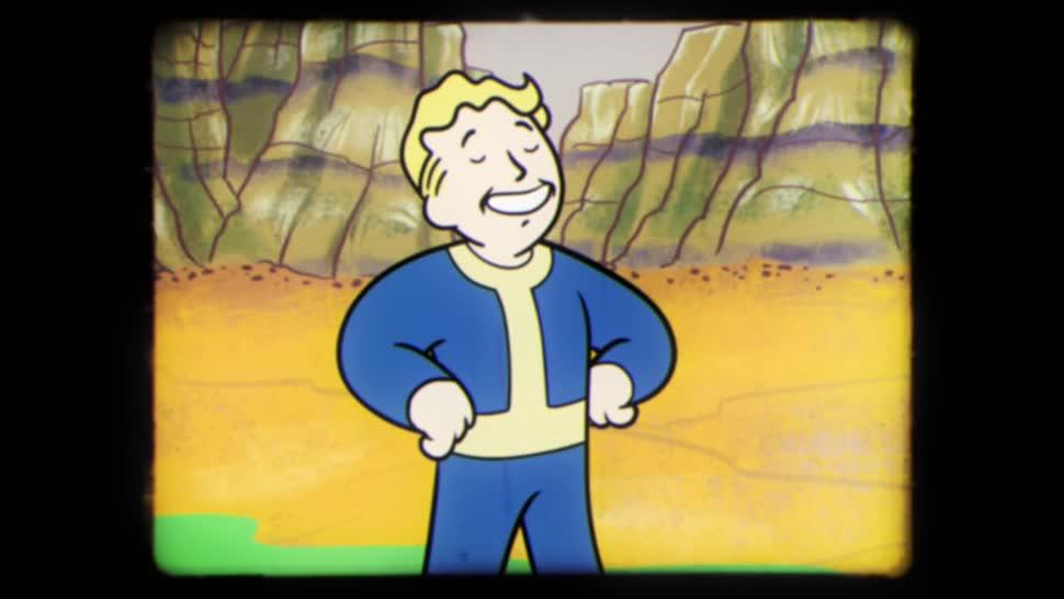 Trailer, Online-Spiele, Bethesda, Online-Rollenspiel, Fallout 76, Quakecon, QuakeCon 2018