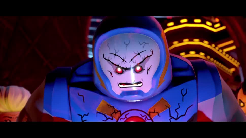 Trailer, Gamescom, Warner Bros., Lego, Gamescom 2018, DC, Lego DC Super Villains, DC Super Villains