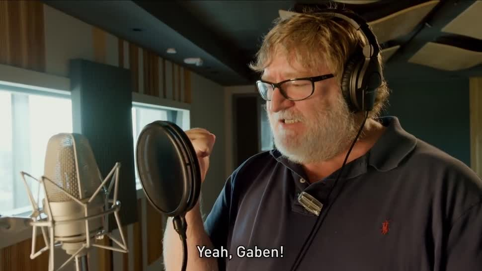 Ego-Shooter, Shooter, Valve, Gabe Newell, Half-Life, Half-Life 3