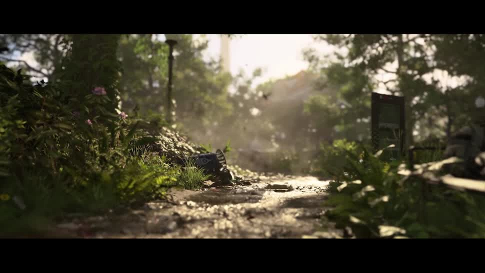 Trailer, Ubisoft, Gamescom, actionspiel, Gamescom 2018, Tom Clancy, Tom Clancy's The Division, The Division, The Division 2, Tom Clancy's The Division 2