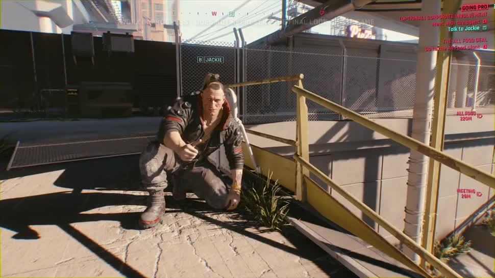 Trailer, E3, Gameplay, Rollenspiel, CD Projekt RED, Science Fiction, Cyberpunk 2077, CD Projekt