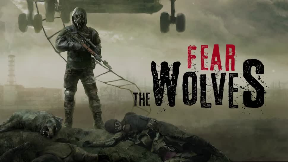 Trailer, Ego-Shooter, Online-Spiele, Online-Shooter, Battle Royale, Focus Home Interactive, Fear the Wolves, Vostok Games