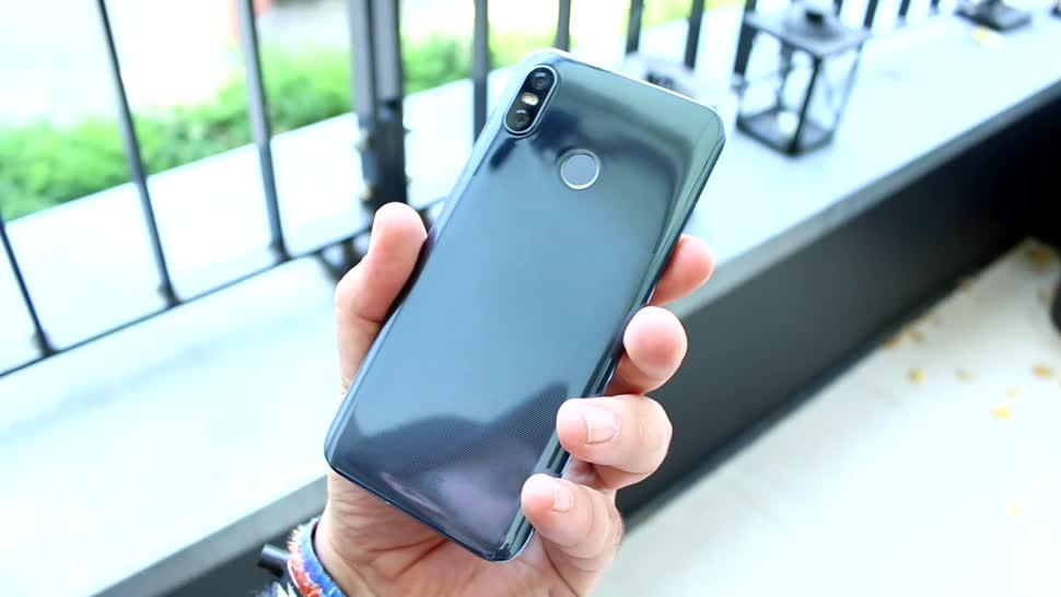Smartphone, Htc, Test, Launch, Octacore, Hands-On, Preis, Ifa, Hands on, Verfügbarkeit, Termin, Review, Android 8.1, IFA 2018, HTC Sense, Qualcomm Snapdragon 636, HTC U12 Life, U12