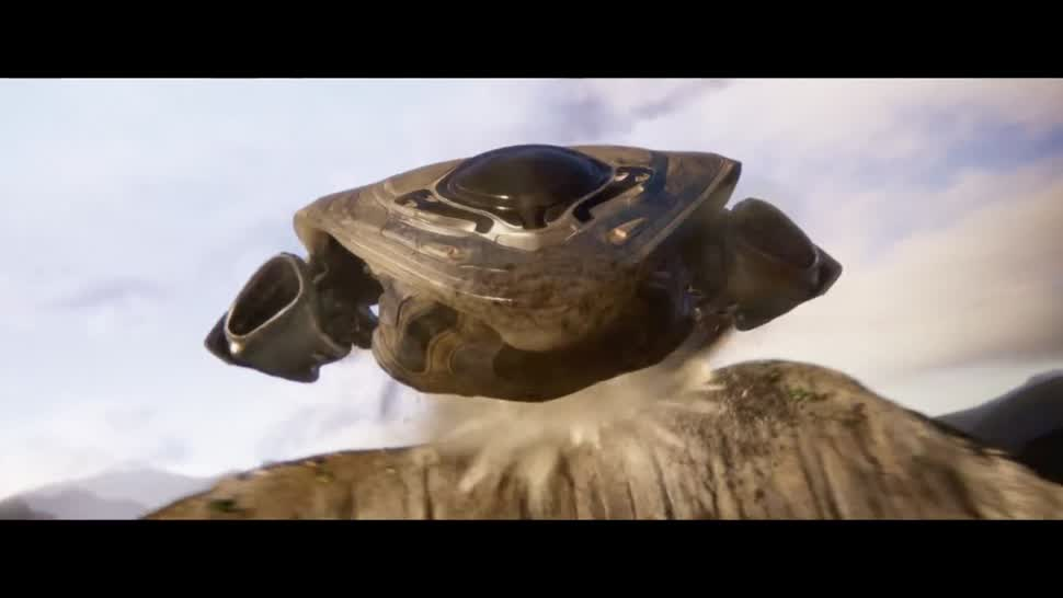 Trailer, Kino, Kinofilm, 20th Century Fox, Predator, Predator: Upgrade