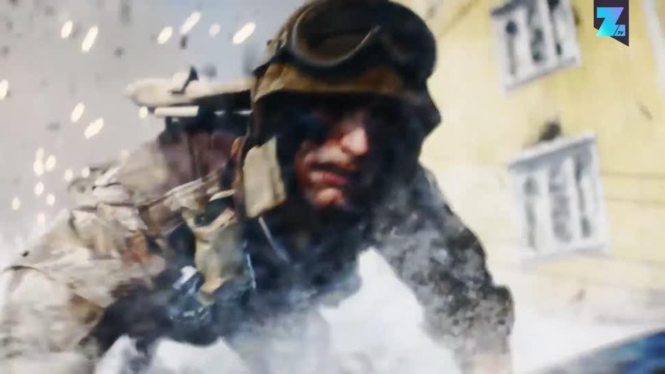 Electronic Arts, Ego-Shooter, Ea, Zoomin, Battlefield, Dice, Battlefield 5, Battlefield V