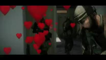 Battlefield, Bad Company 2, Valentinstag, Battlefield: Bad Company 2
