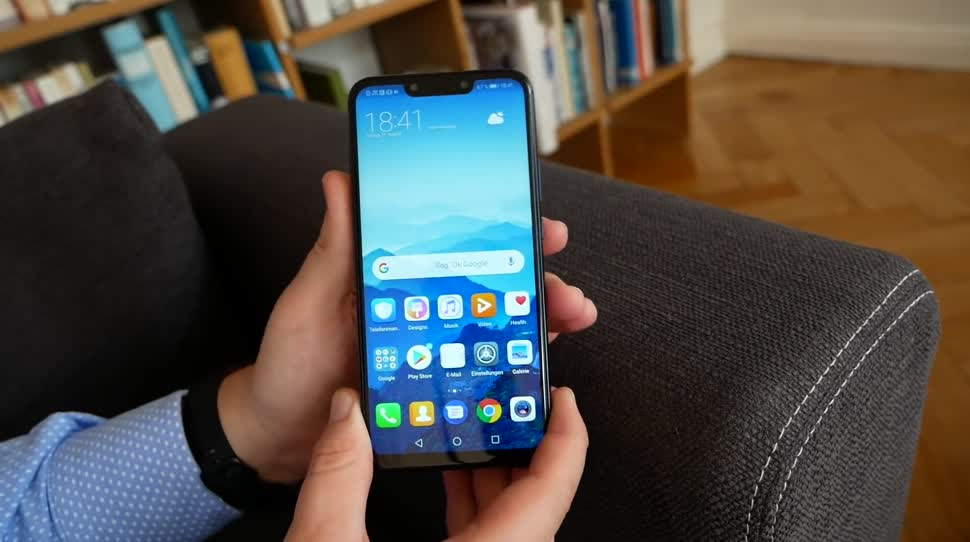 Smartphone, Android, Huawei, Hands-On, Android 8.0, Daniil Matzkuhn, tblt, Huawei Mate 20, Huawei Mate, Huawei Mate 20 Lite, Mate 20 Lite