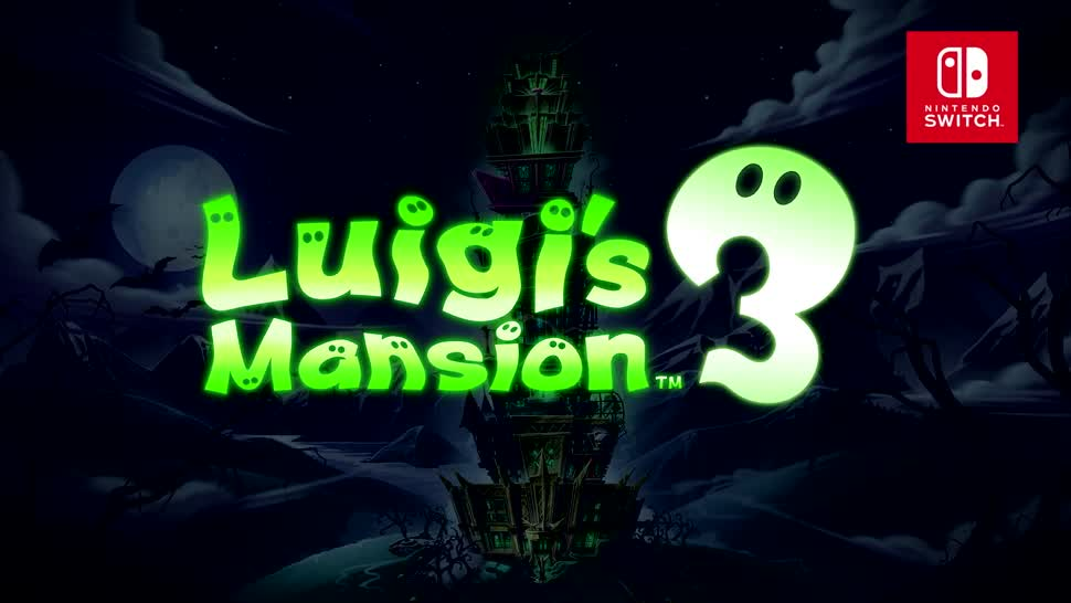Trailer, Spiele, Spiel, Nintendo, Nintendo Switch, Game, Ankündigung, Direct, Luigis Mansion 3, Luigis Mansion