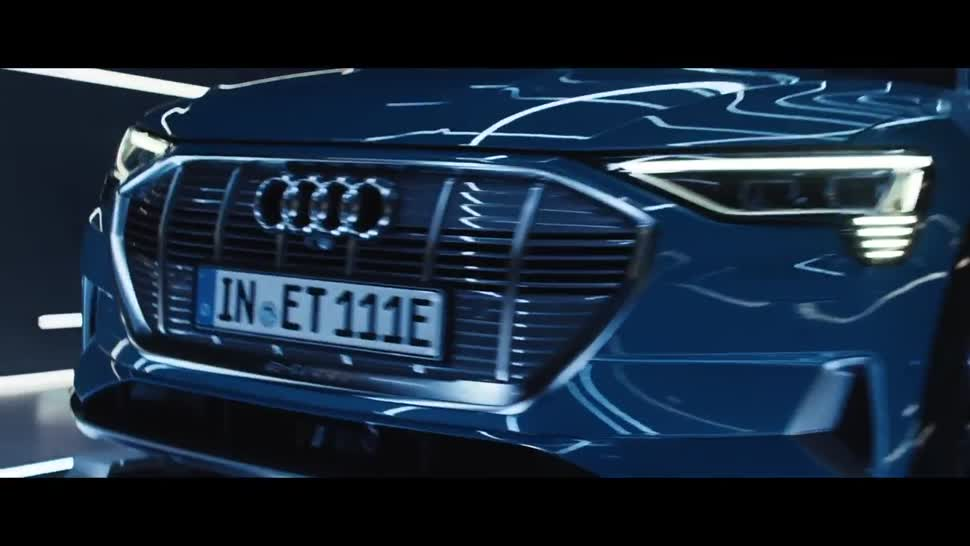 Auto, Fahrzeug, Elektroauto, Audi, SUV, E-Tron, E-Mobilität