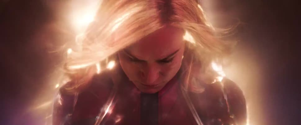 Trailer, Kino, Kinofilm, Marvel, Disney, Captain Marvel