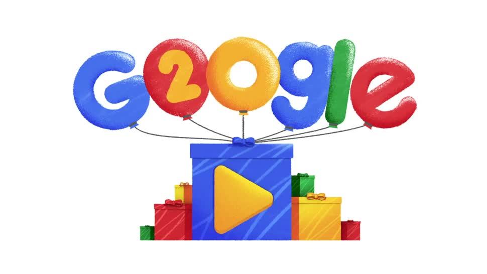 Google, Geburtstag, Suchanfragen, Google Geburtstag