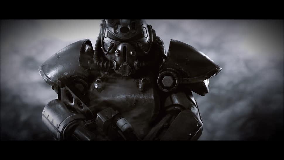 Trailer, Online-Spiele, Mmorpg, Fallout 76