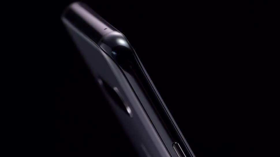 Smartphone, Werbespot, LG, Kamera, Kameras, Pentacam, V40 ThinQ, Lg V40 ThinQ