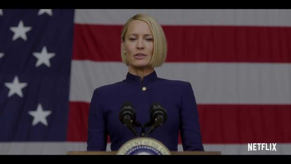 Trailer, Netflix, Serie, Teaser, Sky, House of Cards
