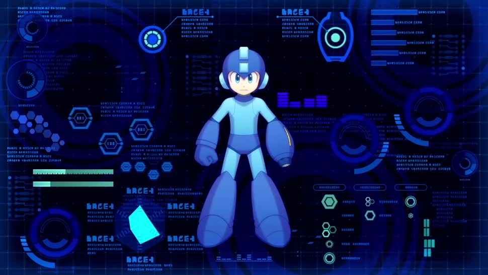 Trailer, Capcom, Jump & Run, Mega Man, Mega Man 11