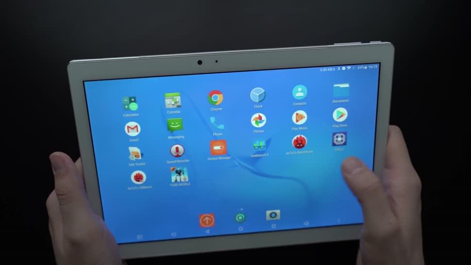 Android, Tablet, Test, Andrzej Tokarski, Tabletblog, Unboxing, Teclast, Teclast T20, T20