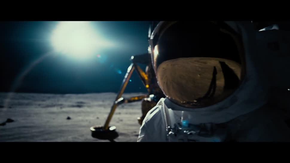 Trailer, Kino, Kinofilm, Universal Pictures, Neil Armstrong, First Man, Aufbruch zum Mond