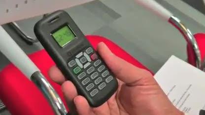 Mobilfunk, Handy, Vodafone, Afrika, Gsm, Vodafone 150, Vodafone 250, Dual-Band