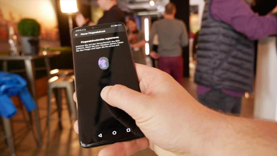 Smartphone, Android, Huawei, Daniil Matzkuhn, Mate 20, Mate 20 Pro