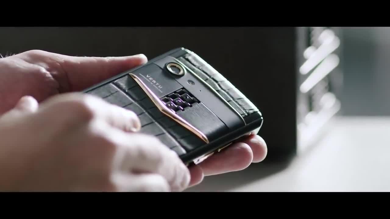 Smartphone, Android, Vertu, Luxus-Smartphone, Luxus Smartphone, Vertu Aster P
