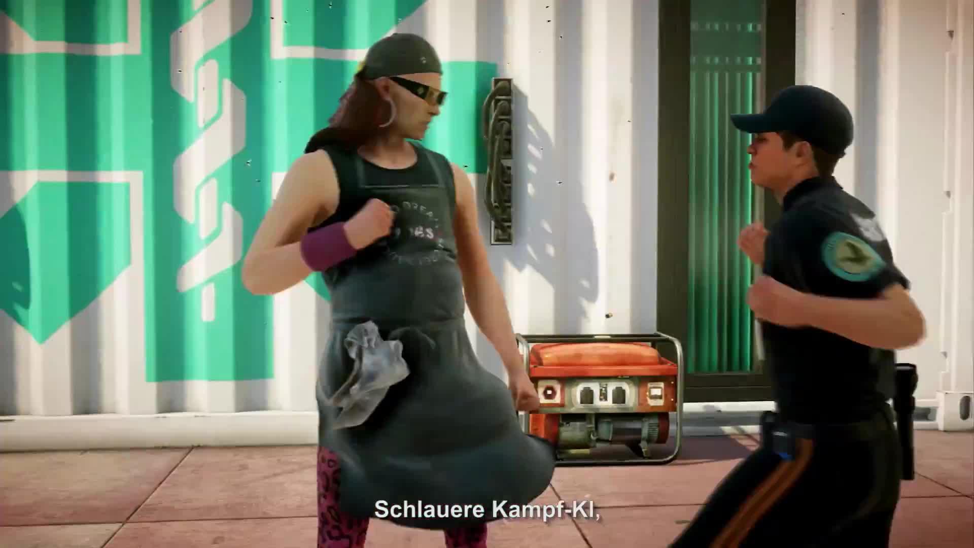 Trailer, Square Enix, Hitman, Agent 47, IO Interactive, Hitman 2