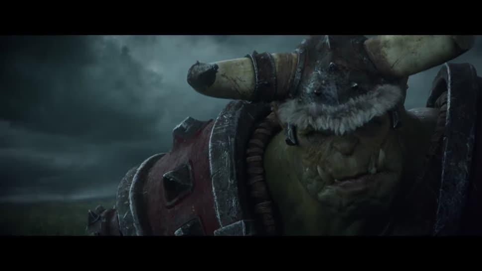 Trailer, Blizzard, Strategiespiel, Warcraft, Remake, Blizzcon, Warcraft 3, Warcraft 3 Reforged, Blizzcon 2018