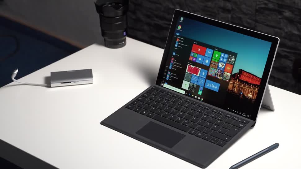 Microsoft, Tablet, Surface, Microsoft Surface, Surface Pro, Microsoft Surface Pro, Surface Tablet, Microsoft Surface Pro 6, Surface Pro 6