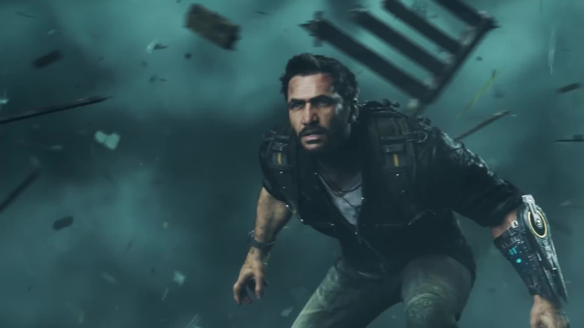 Trailer, actionspiel, Square Enix, Avalanche Studios, Just Cause, Just Cause 4